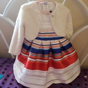 Janie & Jack toddler Dress